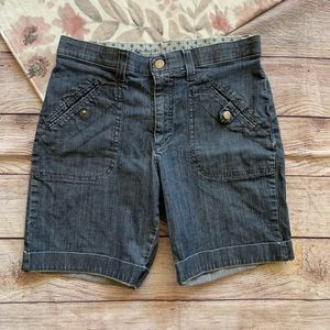 Lee Shorts Comfort Waistband